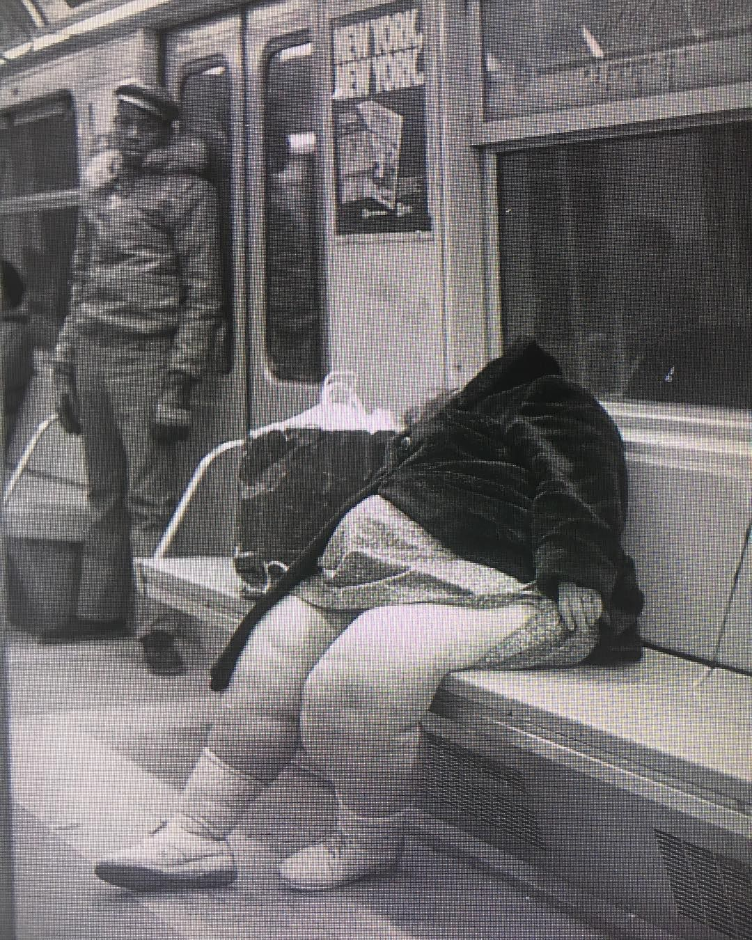 Stunning Vintage Photos That Capture New York's Su