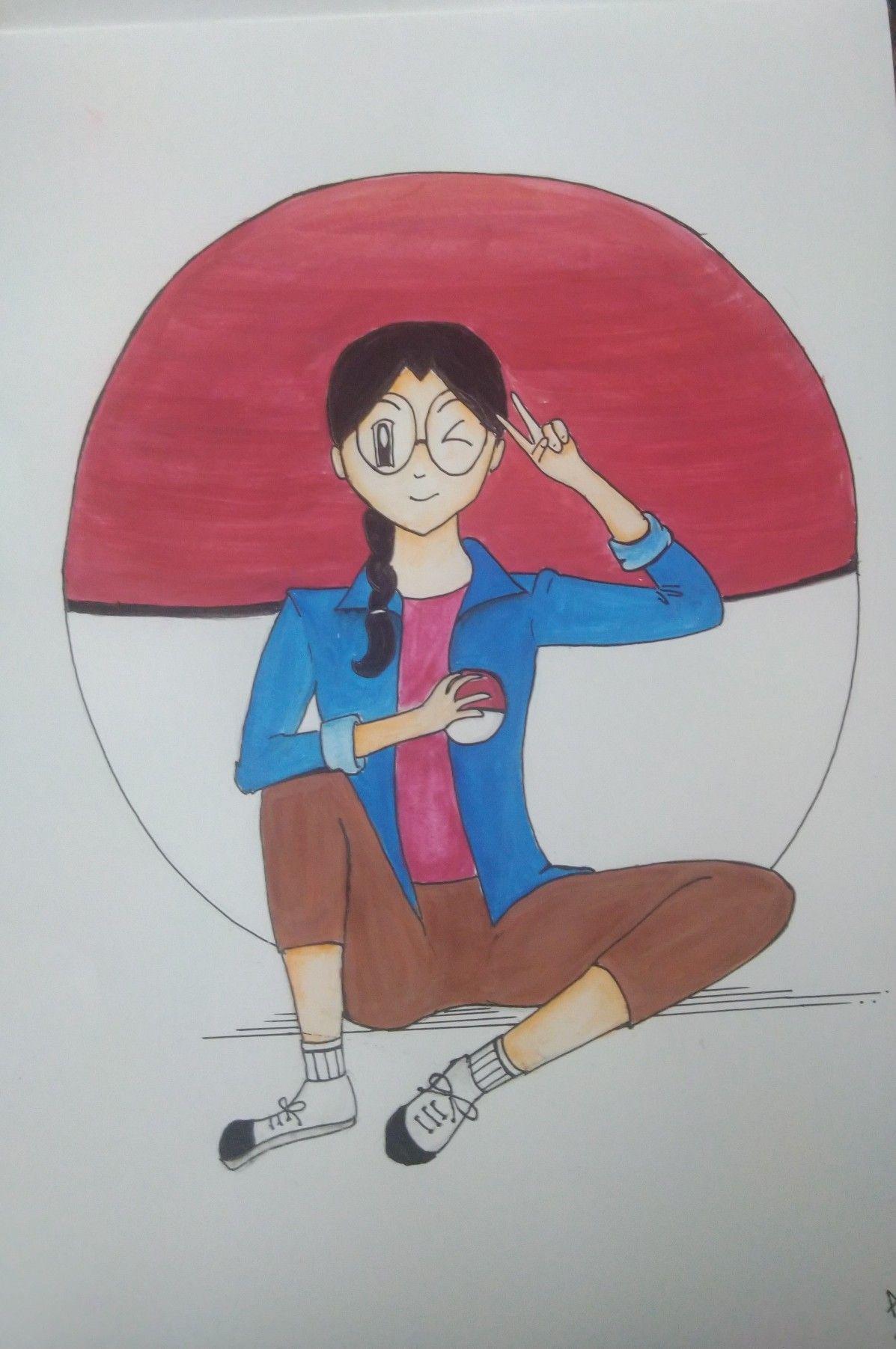 01_myself_as_pokemon_trainer in 2020 pokemon challenge