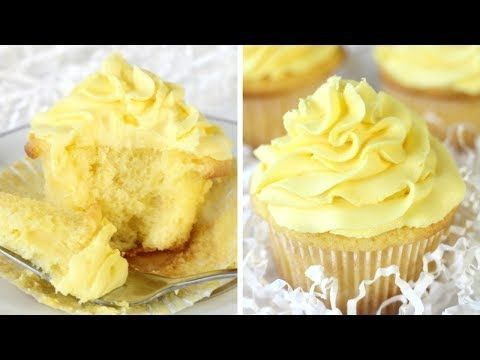Lemon Sour Cream Cupcakes with Lemon Buttercream - YouTube #lemonbuttercream Lemon Sour Cream Cupcakes with Lemon Buttercream - YouTube #lemonbuttercream Lemon Sour Cream Cupcakes with Lemon Buttercream - YouTube #lemonbuttercream Lemon Sour Cream Cupcakes with Lemon Buttercream - YouTube #lemonbuttercream