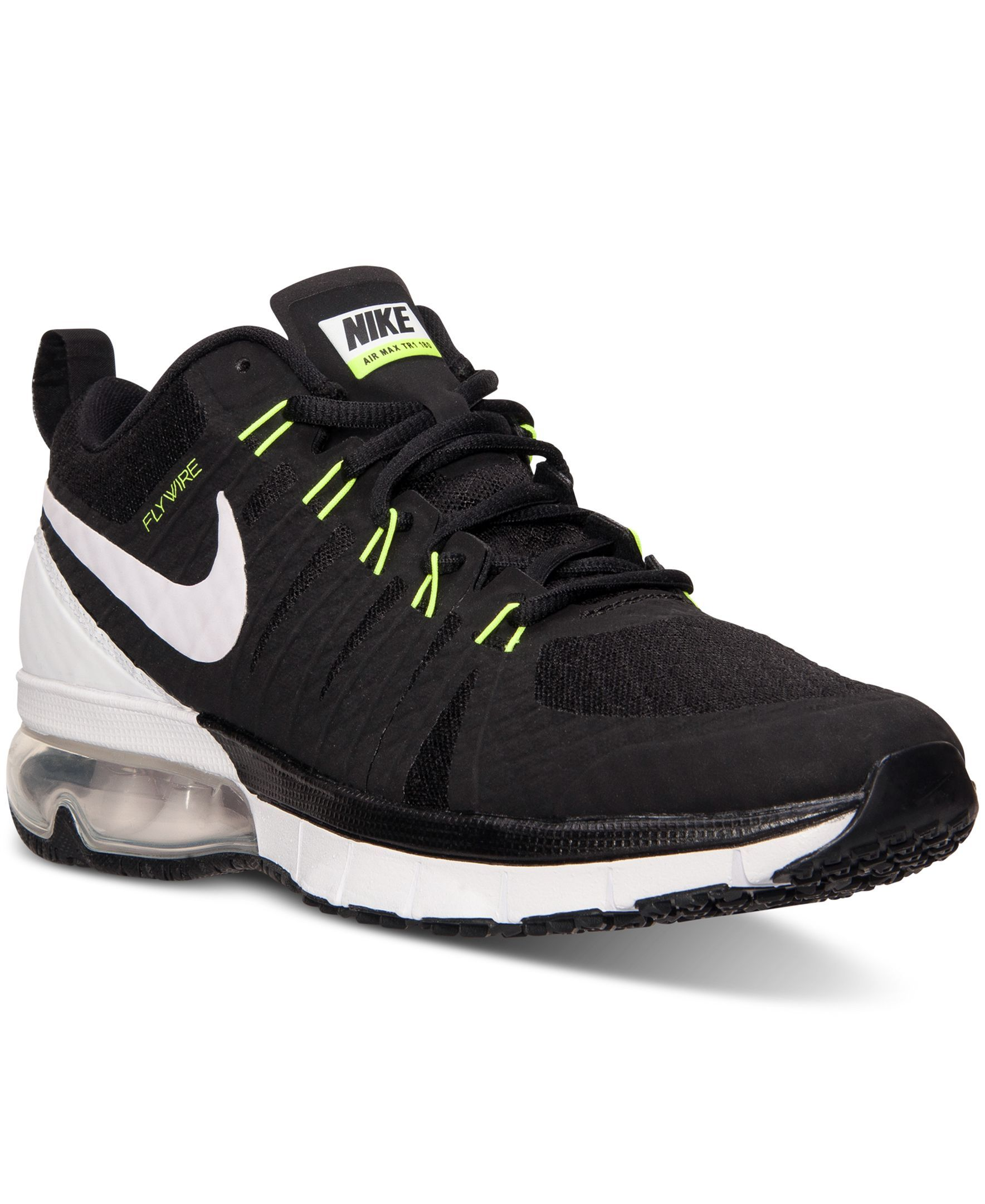 Nike Men's Air Max TR180 Training Sneakers from Finish Line