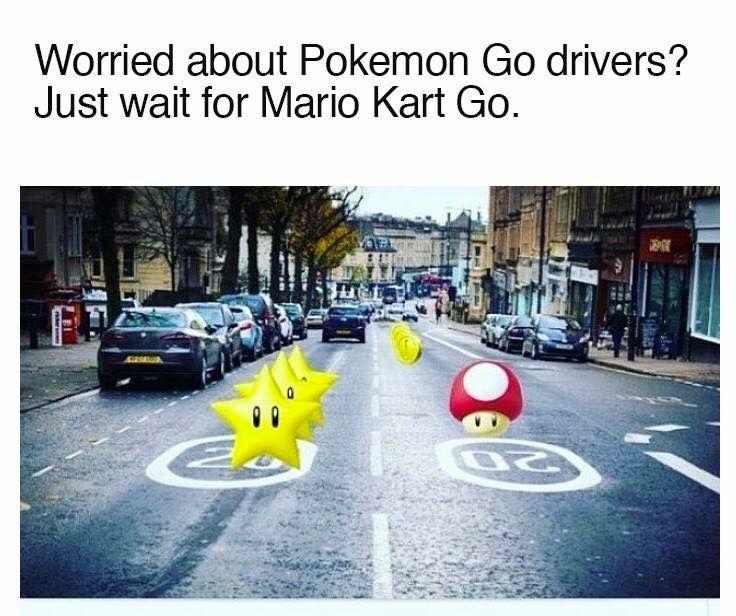 Watch out now! Mario kart, Pokemon memes, Pokemon
