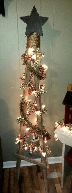 Love this! Xmas Pinterest Christmas decor, Craft and Holidays