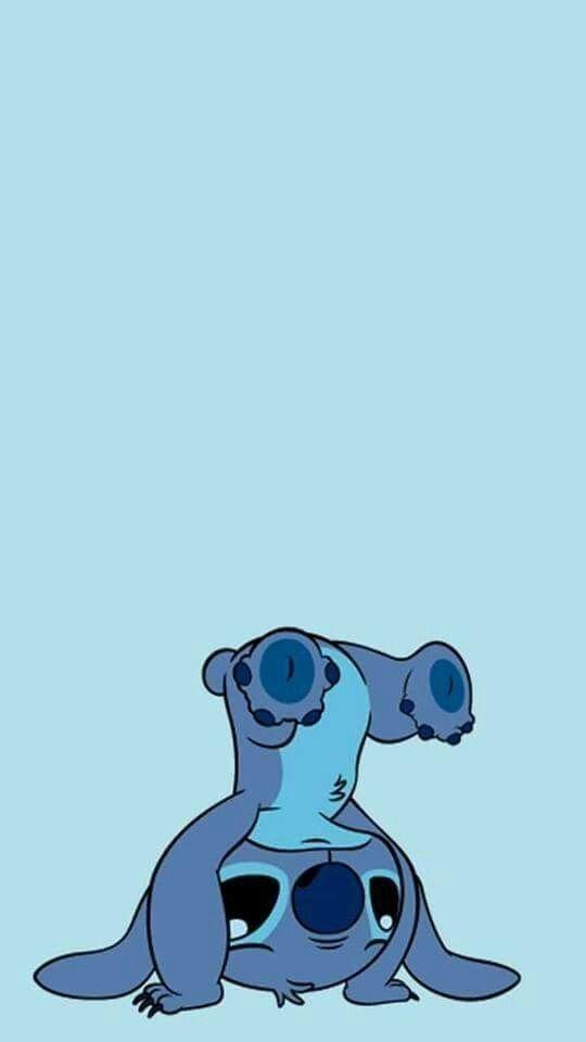 Stitch Fondos De Pantalla Fond Ecran Bleu Fond Ecran Et