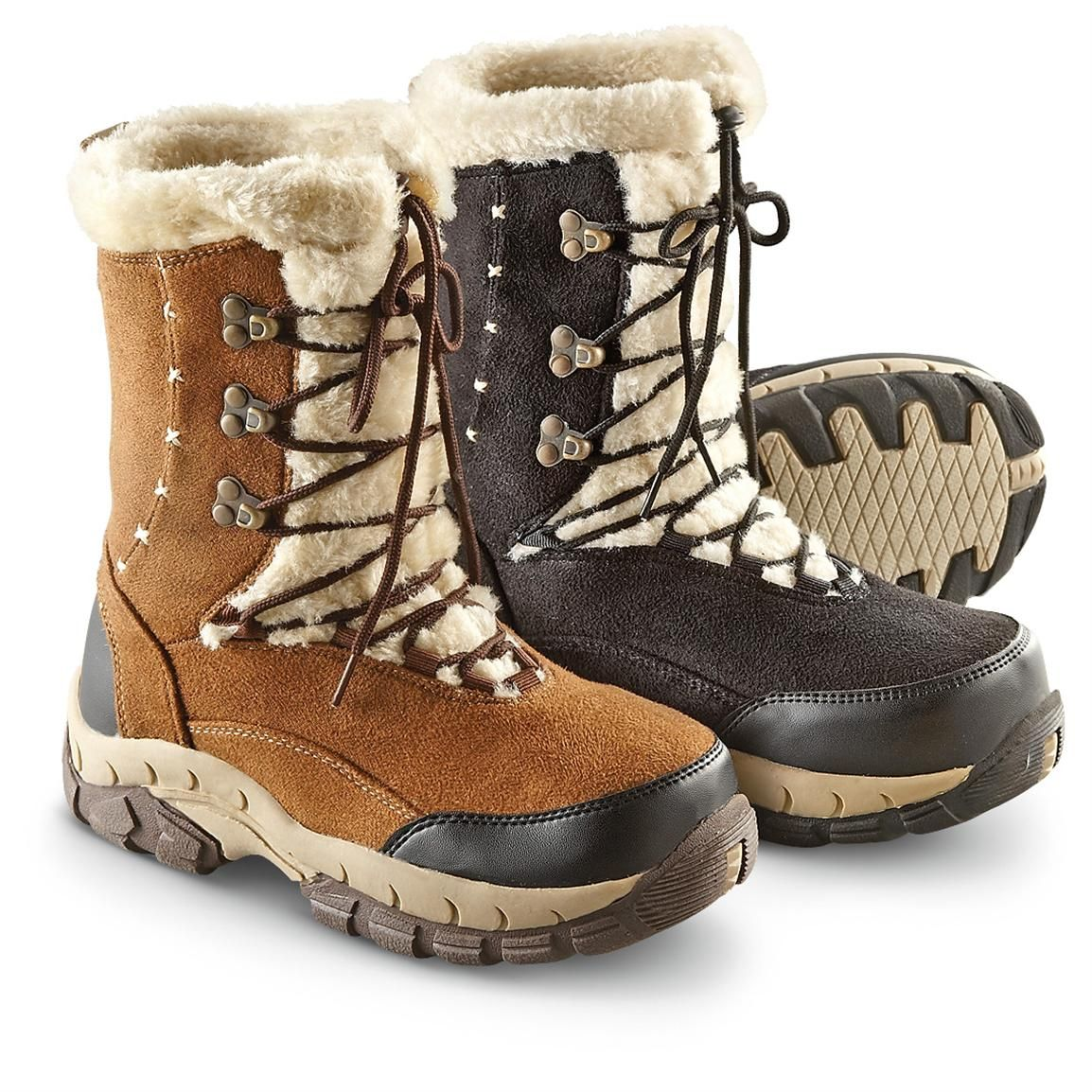 great winter boots!!
