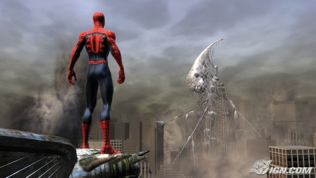 spiderman and his amazing friends torrent