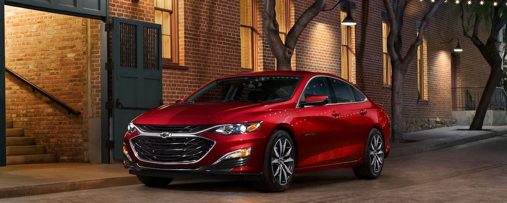 2020 Chevy Malibu Stylish Powerful Midsize Car In 2020 Chevrolet Malibu Chevy Cruze Chevrolet