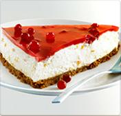 Cheesecake et Véritable Petit Beurre | Recette ...