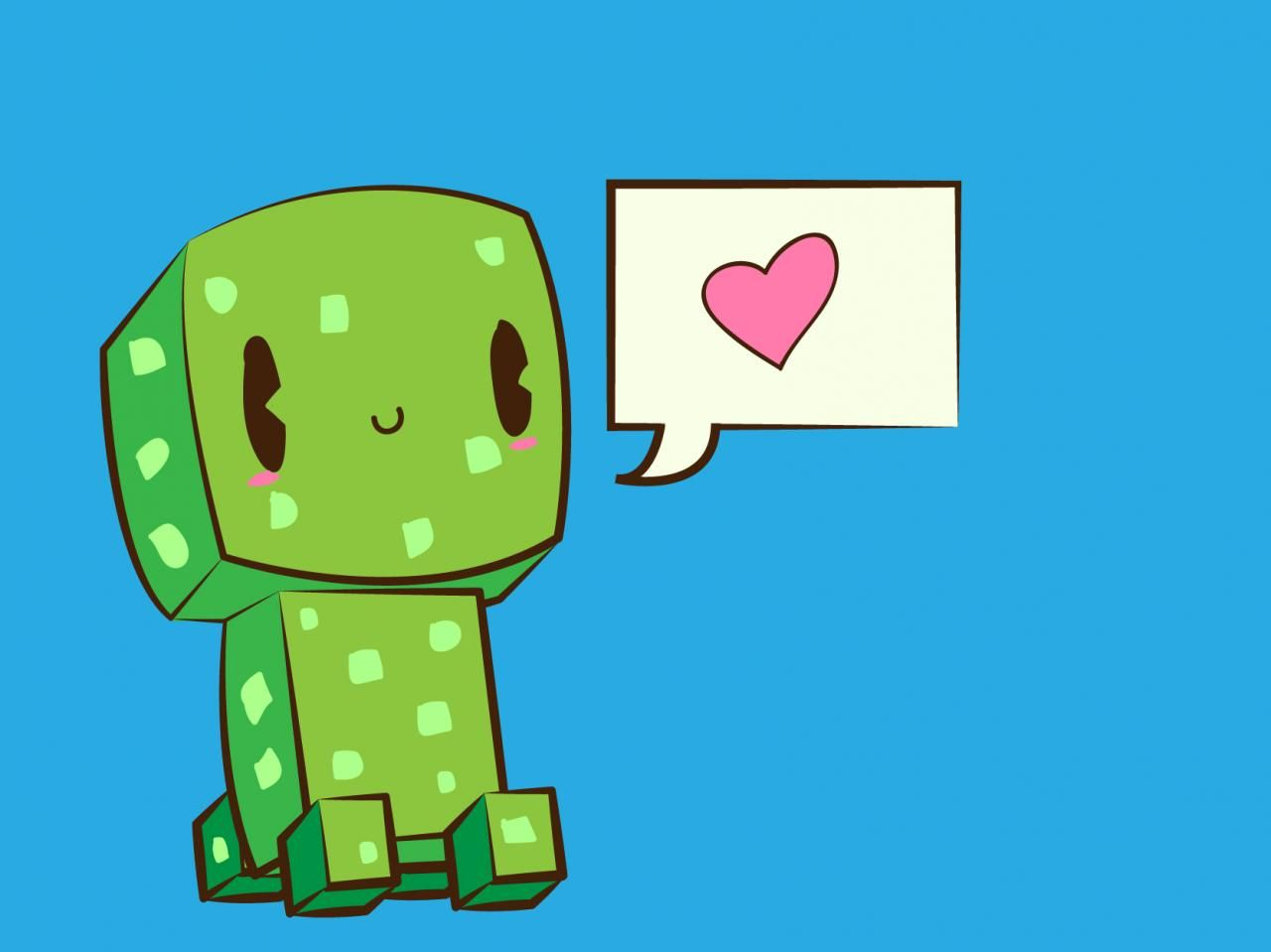 This Is For People Who Like Texting And Minecraft Can Be Your Wallpaper Fans