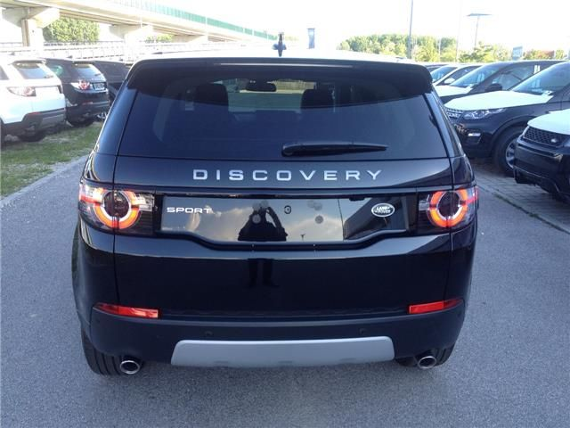 #Land Rover #Discovery #Sport #HSE 2.0 TD4 150 CV. Proposta commerciale attiva e in pronta consegna.
