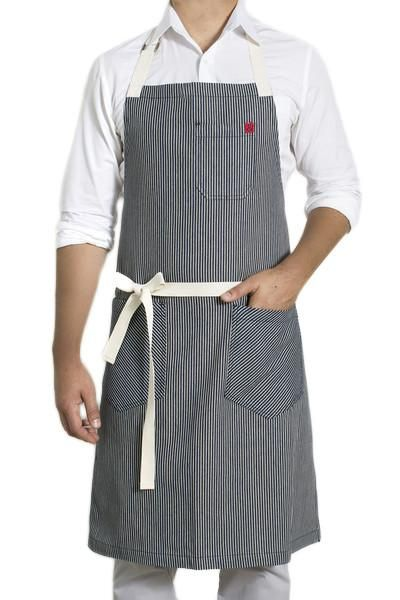HICKORY Apron   | Hedley & Bennett // Proudly Made in America