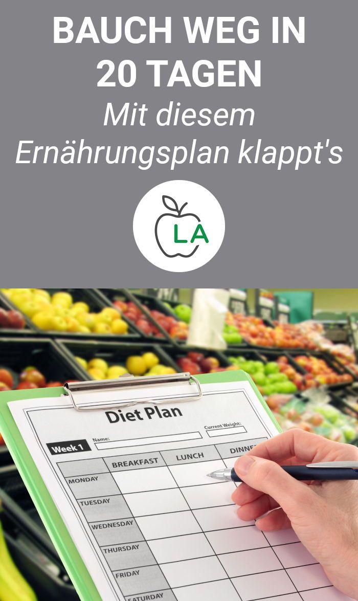 Photo of Kostenloser Ernährungsplan zum Abnehmen – effektiver Diätplan
