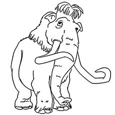 top 20 free printable elephant coloring pages online  elephant coloring page elephant