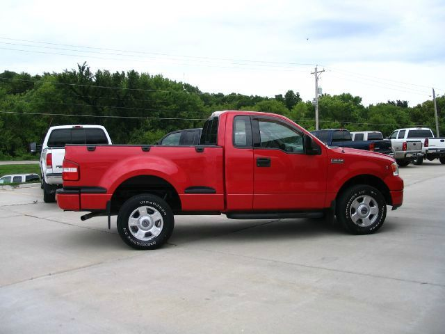 New Ford F150 Flareside Ford F150 Cab 1 2 Flareside Stx For Sale