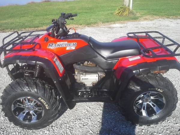 west ky atvs llc used atv for sale four wheelers 4 wheelers for sale outdoor fun. Black Bedroom Furniture Sets. Home Design Ideas