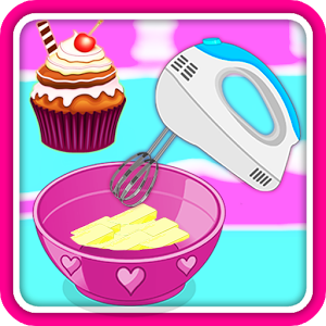 Bake Cupcakes Cooking Games App For Android Free Download Baking