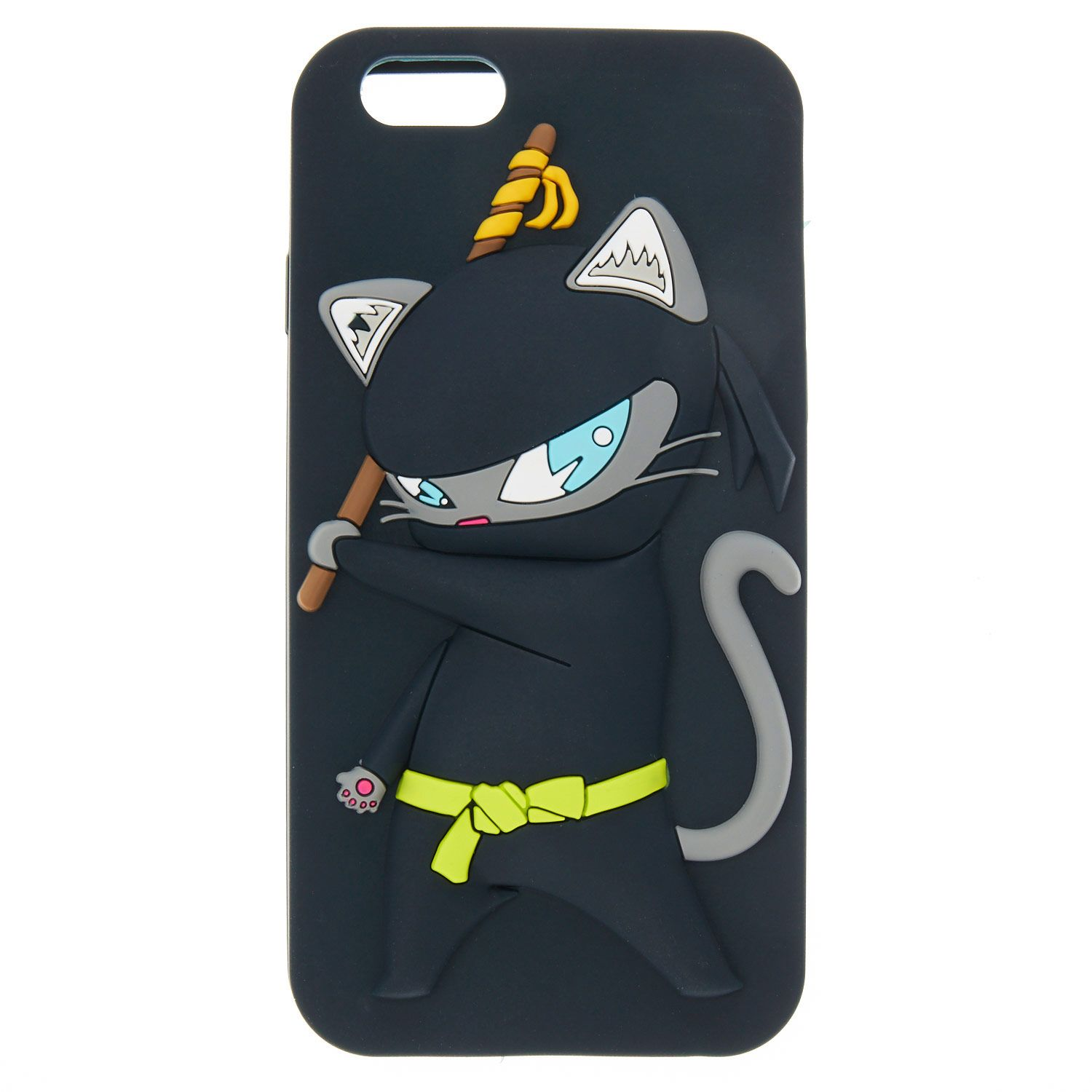 cat phone case iphone 6