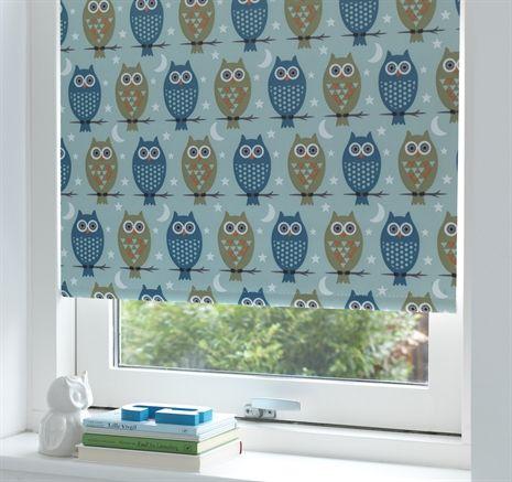 gardiner till pojkrum