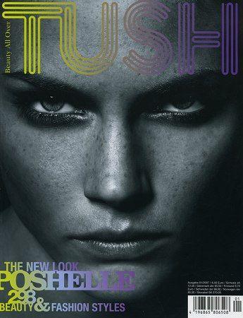 #Swedish #model #MiniAnden for #Tush issue no. 7 #June2007