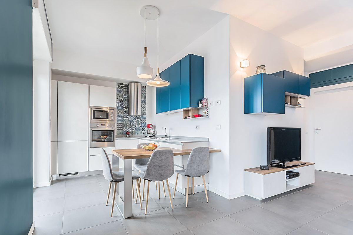 Bagno Con Zona Lavanderia : Appartamento in affitto a milano zona paolo sarpi rif