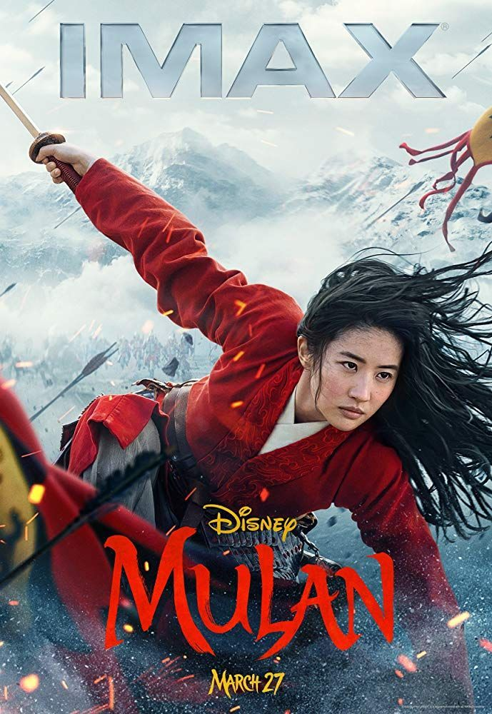 Ver Hd Mulan 2020 Pelicula Completa Online Gratis Y Latino Espanol Repelis Mulan Movie New Movie Posters Mulan