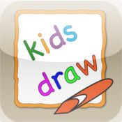 neu.KidsDraw  FREENice drawing app for young learners.