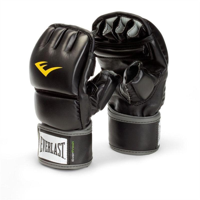 Everlast Wrist Wrap Heavy Bag Gloves Boxing Mma Training L Xl