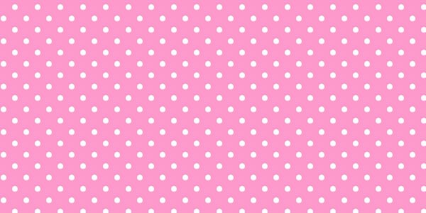 Pink and white polka dot free clip art - ClipartFest WALLPAPERS