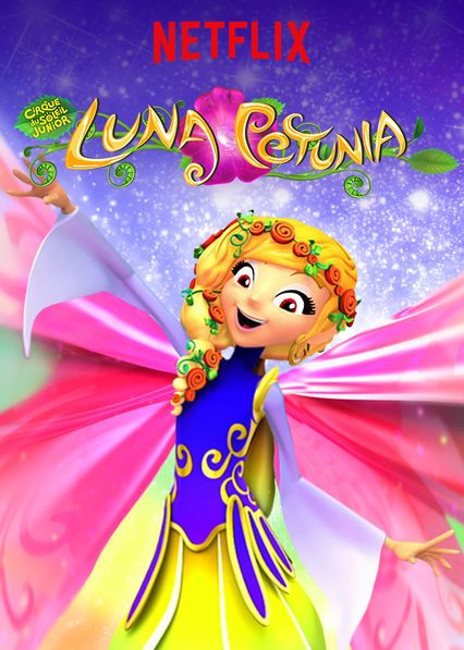 Luna Petunia (2017) | Willow's Birthday ideas in 2019 | Petunias