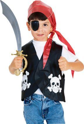 Pirate dress up | Awana Theme Night Ideas | Pirate dress up
