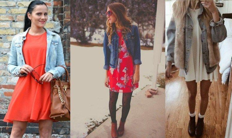 Co Zalozyc Do Sukienki Bez Rekawow 10 Pomyslow Women S Top Fashion Kimono Top