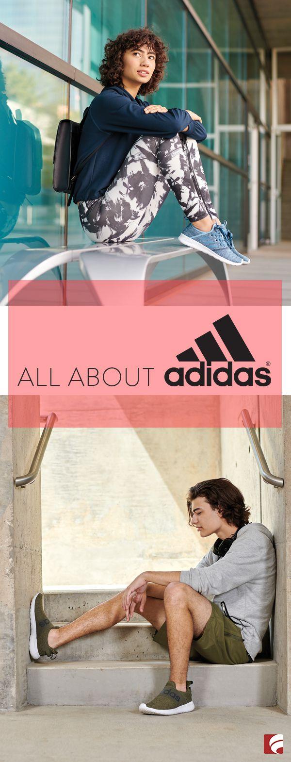 b9578b9277b9 Adidas spotlight  the styles to love -