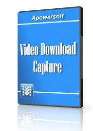 video download capture 4.3.7