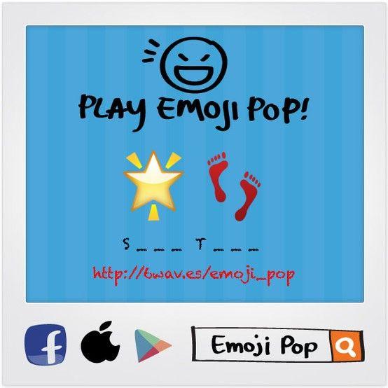 To boldly go where no one has gone before. http://6wav.es/emoji_pop  #puzzle #mobilegames #games #movie