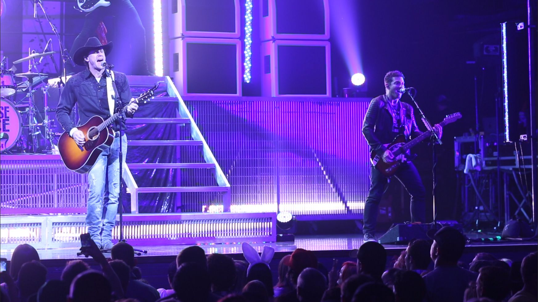 Rock Revival Presents Chase Rice And Old Dominion At House