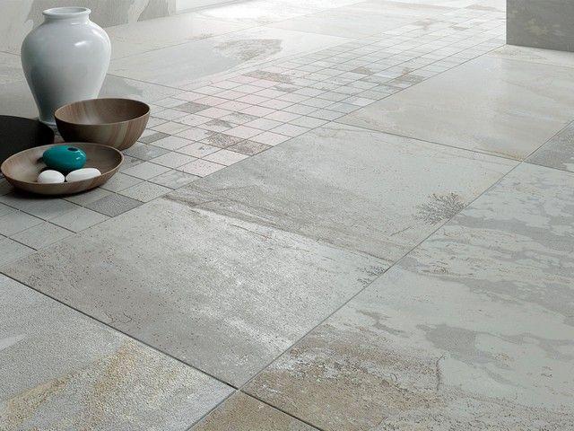 Piastrella pavimento disegno pietra gresporcellanato piastrelle