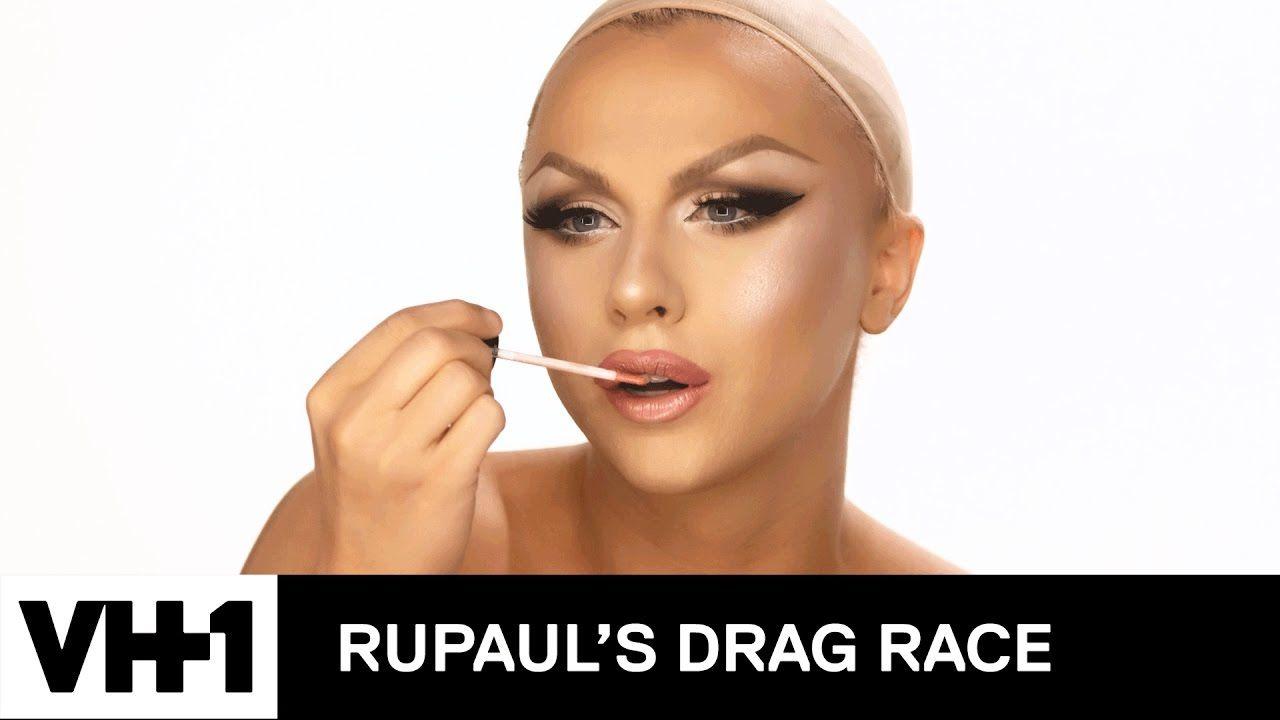 Drag makeup tutorial farrah moans hurried hotness rupauls drag makeup tutorial farrah moans hurried hotness rupauls drag baditri Images