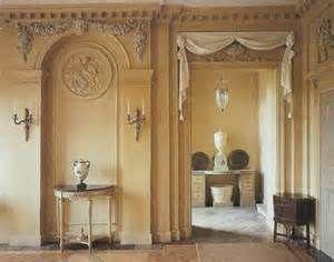 Eighteenth-Century Swedish Room