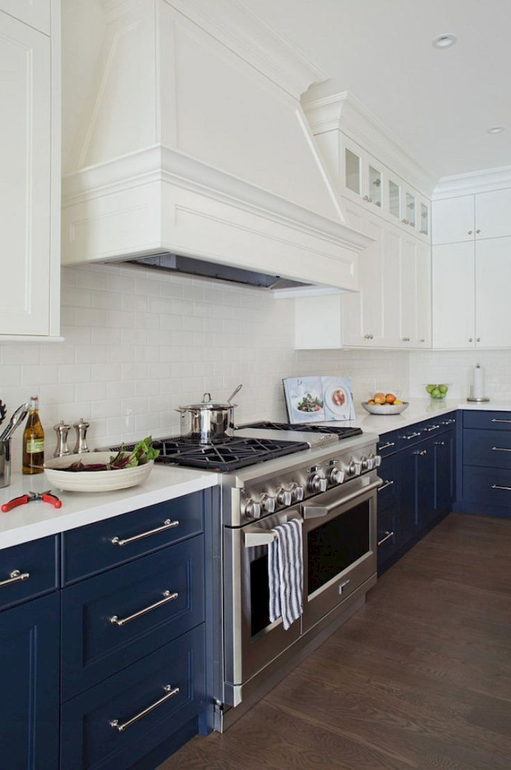 Ideas for painting kitchen cabinets  Ideas For Painted Kitchen Cabinets  CHECK THE PICTURE for Many