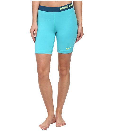 nike 7 inch shorts womens