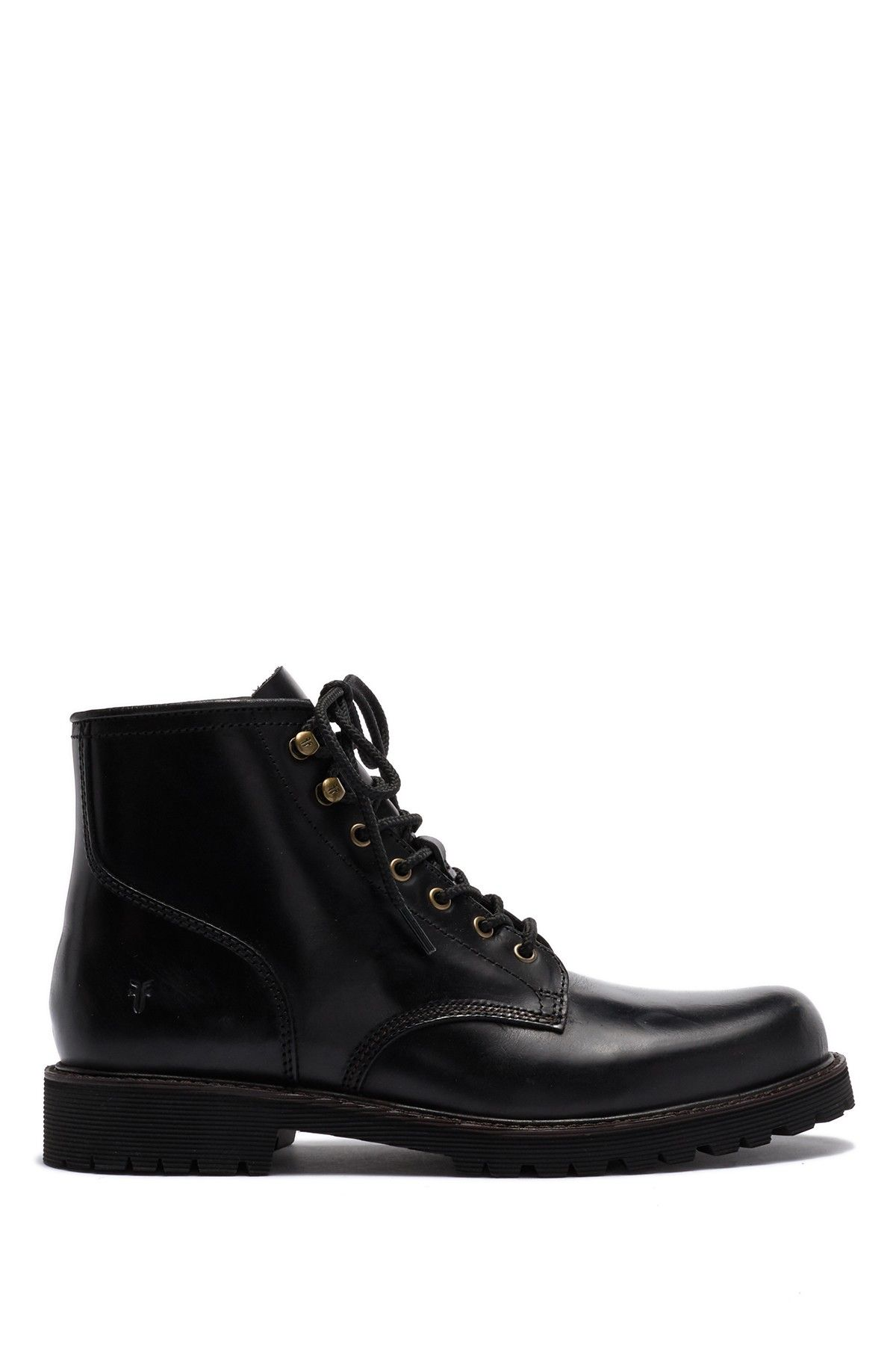 c2e6802f1d8 Frye | Dawson Leather Lug Workboot | shoes | Leather, Nordstrom rack ...