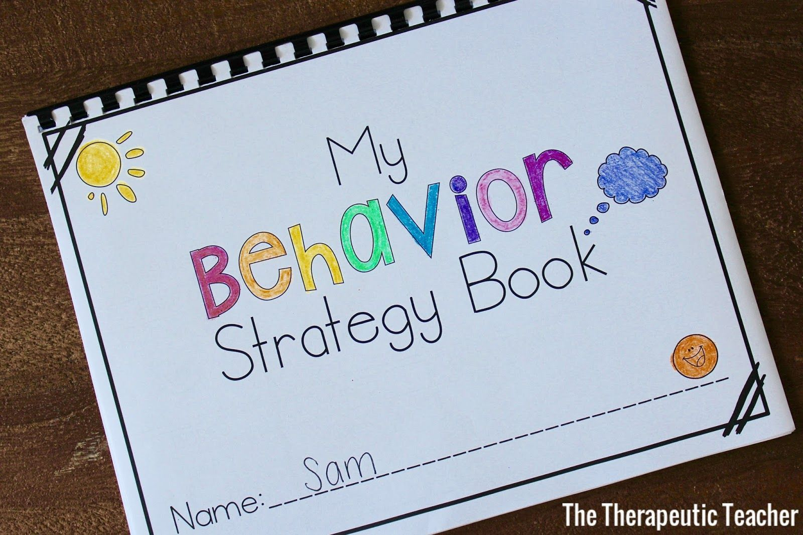Colour therapy for hyperactivity - Adhd