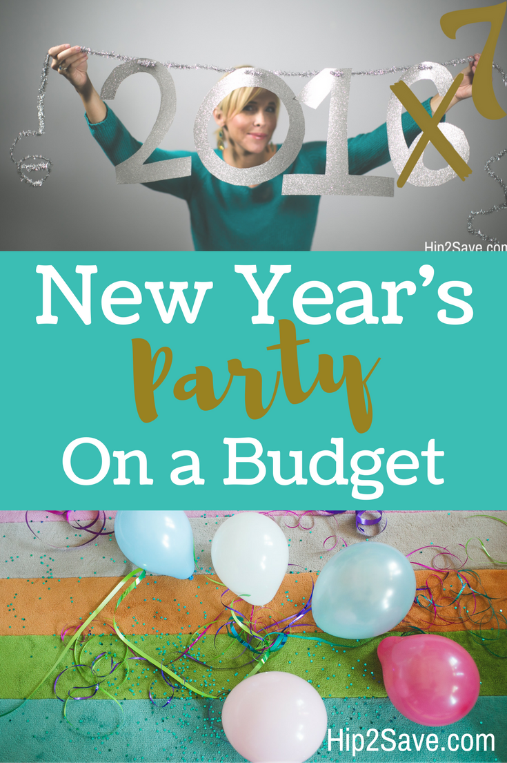 Tips For Hosting A New Year S Eve Party On A Budget New Years Eve New Years Eve Party Family New Years Eve