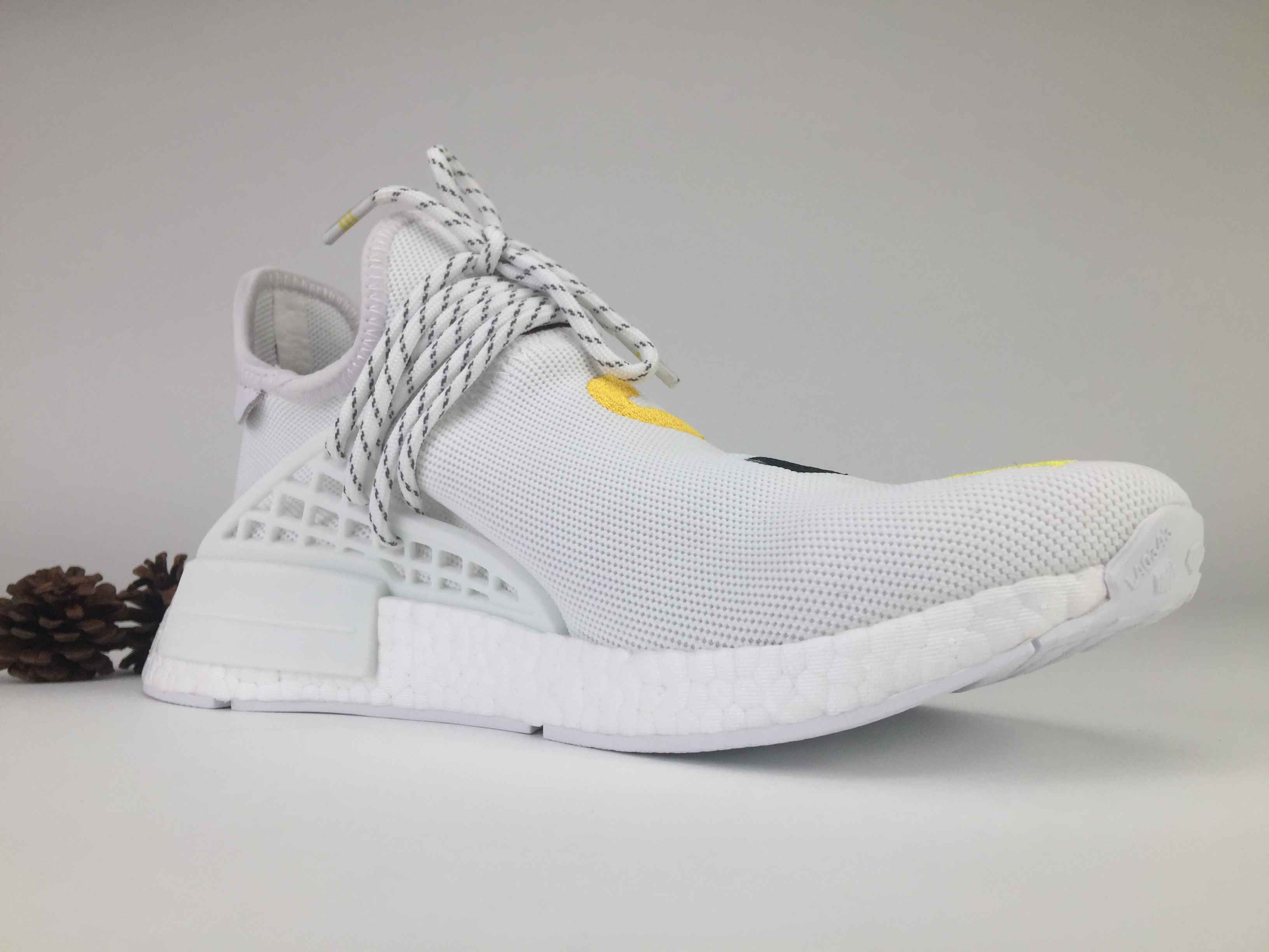 1a30661c6 Adidas NMD Pharrell Williams Human Race Birthday Real Boost for Sale 04