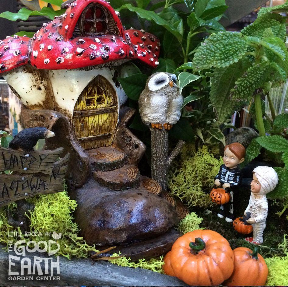 miniature gardens fairy gardens and gypsy gardens are very