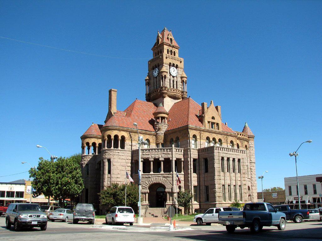 Decatur, Texas Places I've been... Pinterest Texas