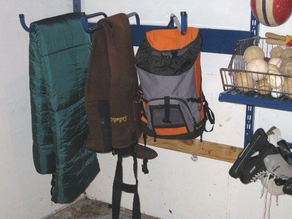 Sleeping Bag Hiking Backpack Etc Storage