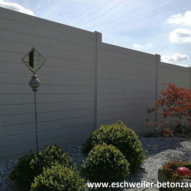 Betonzäune betonzäune der marke kowalewski nicht nur ein zaun sondern ein