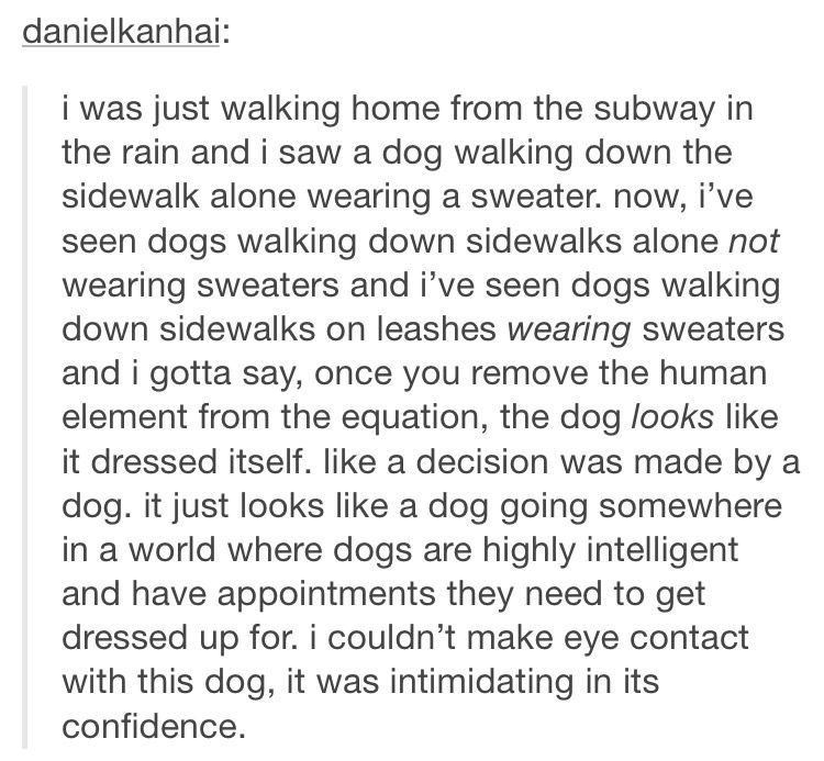 Lol this is one of the funniest things I've read in a while.