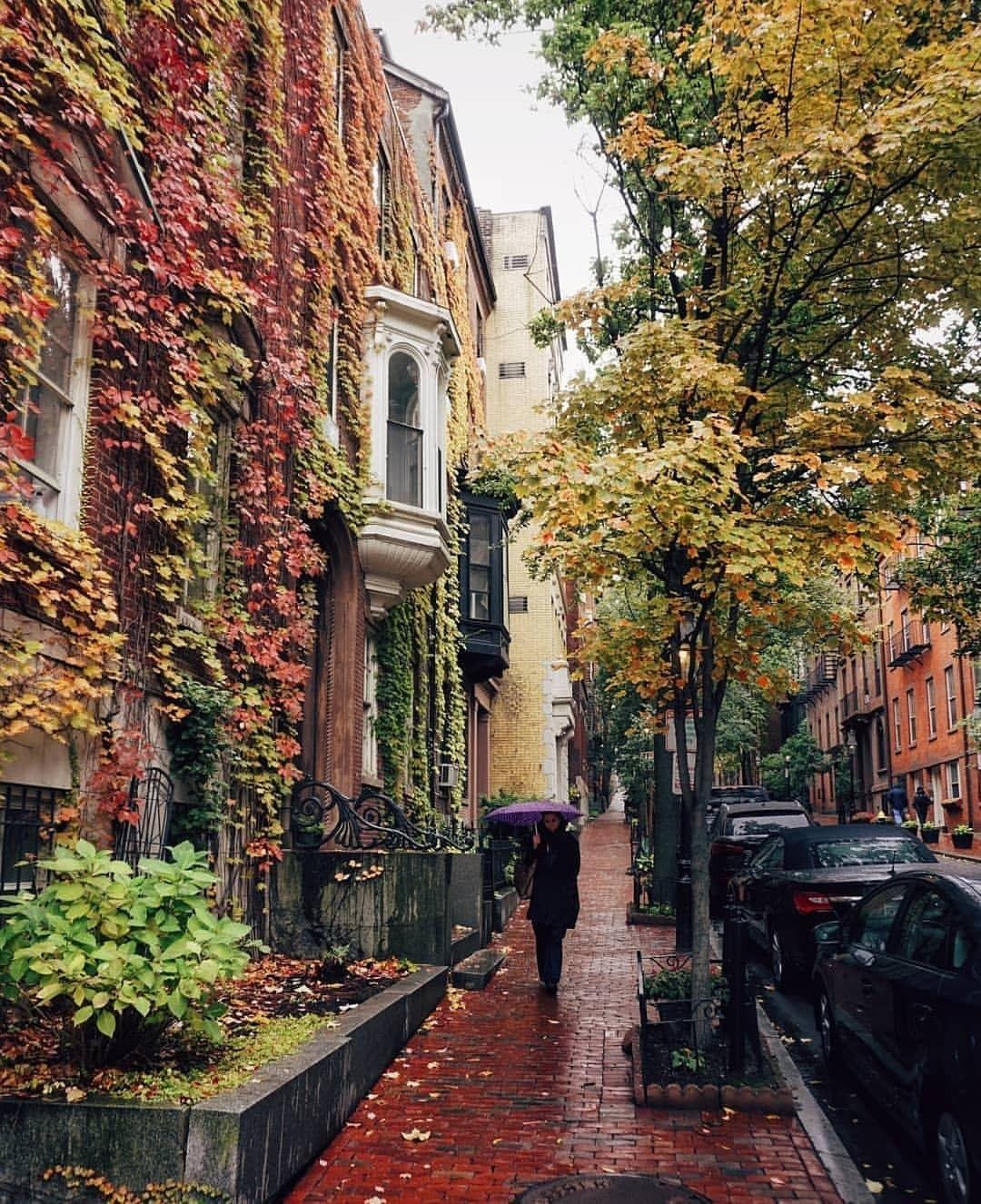 Amazing Places To Go Europe: Boston, Massachusetts