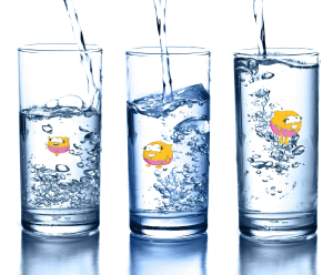Weekly Challenge #3 (01/12/2015 – 01/18/2015)  Drink a Glass of Water in the Morning, at Lunch, and in the Afternoon or After School.